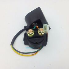Starter Solenoid Relay GY6 50cc 150cc Chinese Scooter ATV