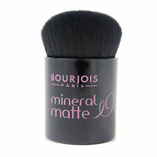 Foundation Brush Bourjois Matte Mineral Kabuki Soft Bristled Mousse Applicator