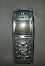 NOKIA 6610 NEW CONDITION FULLY WORKING . WITH BATTERY . ORIGINAL . NOT REFURBISH
