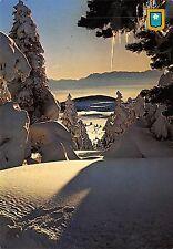 BF2316 l hiver quand le jour  france