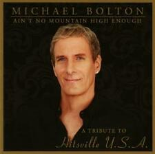 MICHAEL BOLTON - Ain.t No Mountain High Enough -- CD  NEU & OVP