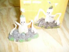 Department 56 Halloween Grave Escape 4025397 with box