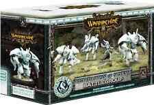 Warmachine: Retribution of Scyrah Battlegroup (Plastic) PIP 35075