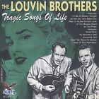 """THE LOUVIN BROTHERS, CD """"TRAGIC SONGS OF LIFE"""" NEW SEALED"""