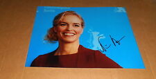 Nina Hoss *Die weiße Massai*, original signiertes/signed Photo 20x27 cm
