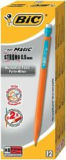 12 Portamine BIC MATIC CLASSIC STRONG MATITE punta 0,9 mm Confezione da 12