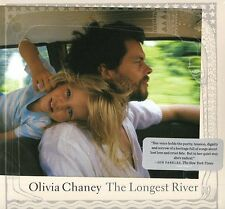 CHANEY OLIVIA - THE LONGEST RIVER  -  CD  NUOVO SIGILLATO