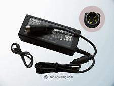 5-Pin Mini AC Adapter For G-Technology G-Drive Combo Q 320 GB Q 250 GB G-Tech
