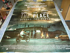 AFFICHE   GOSLING / MOTO / THE PLACE BEYOND THE PINES