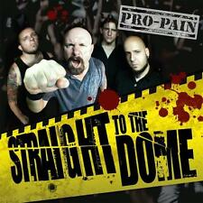 Pro-Pain - Straight To The Dome - CD NEU