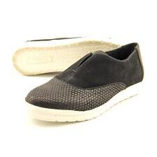 Tahari Ashlynne Women US 7 Black Sneakers Pre Owned  1866