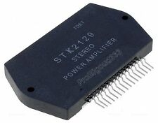 STK2129 ; Power Audio Amplifieur