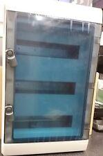 BTICINO IDROBOARD F107/36D3 CENTRALINO DA PARETE 36 MODULI DIN