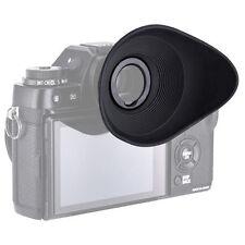 JJC Ergonomic Oval Eyecup Eyepiece Viewfinder for Fujifilm X-T1 X-T2 as EC-XTL