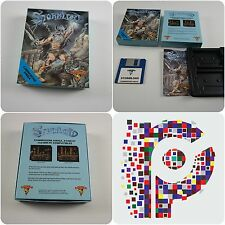 Stormlord A Hewson Game for the Commodore Amiga Computer tested & working VGC