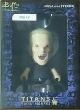 Titan Vinyl Figures - Buffy The Vampire Slayer - Spike 4.5""