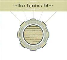 Aram Bajakian's Kef-Aram Bajakians Kef CD NEW