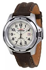 Timex Expedition T49261 9J Shock Resistant Analog Watch Indiglo-Date Not Working