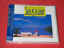 TOSHIKI KADOMATSU SEA IS A LADY    JAPAN CD