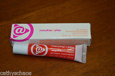 Mary Kay At Play Jelly Lip Gloss Hot Tamale ultraglossy Color Easter Basket gift