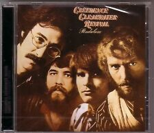 CD (NEU! CCR) CREEDENCE CLEARWATER REVIVAL Pendulum (dig.rem+2 Hey tonight mkmbh
