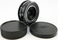 !NEW! INDUSTAR-69 2.8/28 Russian Soviet Wide Angle Pancake Lens M39 MMZ-LOMO #69
