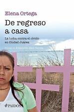 De Regreso a Casa by Elena Ortega (2015, Paperback)