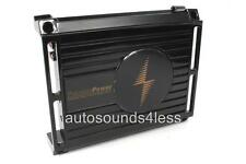 Precision Power P600.2 600 Watts 2-Channel Class D Full Range Car Amplifier PPi