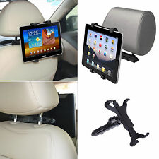Rotatable Car Back Seat Headrest Tablet Support Mount Holder Fr iPad 1 2 3 4 Air
