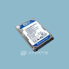 "Major Brand 80GB 5400RPM 2.5"" SATA Hard Drive for Laptops"