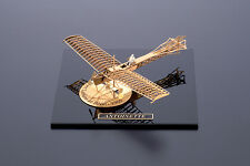 The Antoninette Gold Edition by Aerobase – Unique, Metal Models from Japan