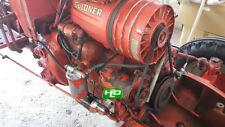 Ölfilterumbausatz  a.Schraubfilter Güldner Traktor G25 G25S G157 Motor 2L79
