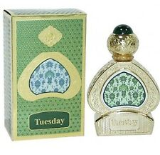 Tuesday 15ml by Al Haramain Concentrated Perfume Oil with White Musk Amber