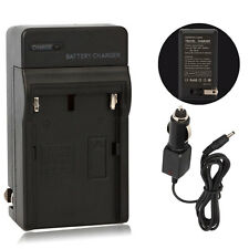 NP-FM50 NP-FM90 Battery Charger for Sony CyberShot DSC-F828 DSC-S30 DSC-S70