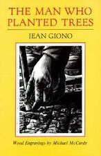 The Man Who Planted Trees Giono, Jean Paperback