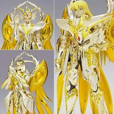 Saint Seiya Myth EX Virgo Shaka God Cloth Soul of Gold action figure Bandai