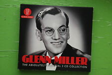 Glenn Miller The Absolutely Essential 3CD Collection Other Modern Jazz