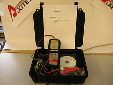 HIGH VOLTAGE DIFFERENTIAL PROBE - TEKTRONIX P5210 - COMPLET IN BOX AND TESTED