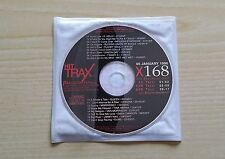 HIT TRAX (GREEN DAY, QUEEN, VAN MORRISON) - CD PROMO COMPILATION