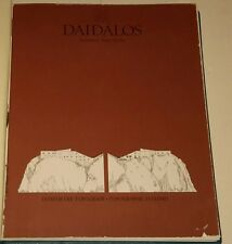 DAIDALOS 1997 #63-64 Architecture Art Culture 2 Vol bnd Architektur Kunst Kultur