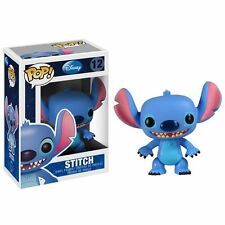 Disney Stitch Vinyl Figure Funko Pop! Disneys Lilo and Stitch Licensed NEW