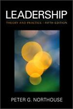 Leadership : Theory and Practice (2009, Paperback)