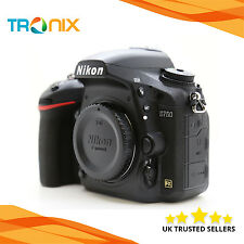 Nikon D750 24.3MP Digital SLR Camera, Multi Languages (Body Only)