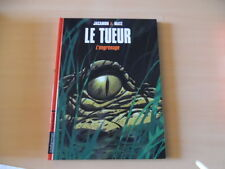 belle reedition le tueur l'engrenage