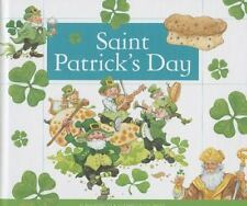Saint Patrick's Day (Holidays and Celebrations)