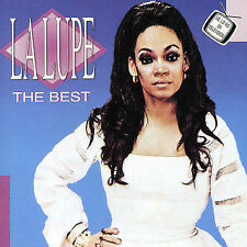 The Best by La Lupe (CD, May-2000, Fania)