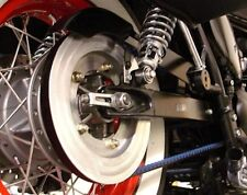 Belt Drive Conversion for the Triumph Bonneville, Thruxton and Scrambler SILVER