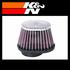 K&N RC-1820 Air Filter - Universal Chrome Filter - K and N Part