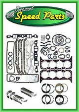 1969-1985 SBC GM CHEVY CAR TRUCK VAN 5.3L 350 ENGINE REBUILD KIT LESS PISTONS