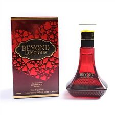 """Beyond Luscious"" Perfume for Women - Compare to Beyonce Heat Kissed"